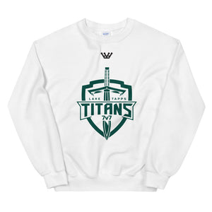 Lake Tapps Titans Crew Neck Sweatshirt