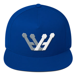 Hype Crown Snapback Hat