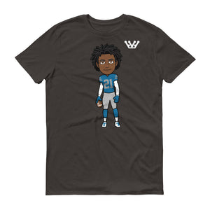 Tracy Walker Hypetoon T-Shirt