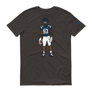 Ulric Jones Hypetoon T-Shirt