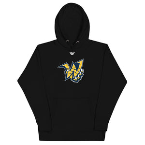 Wimberly Wolverines Hoodie