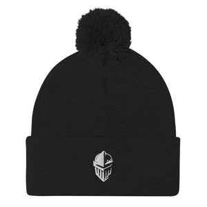 Seattle Knights Pom Beanie