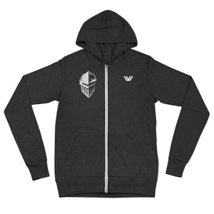 Seattle Knights Full Zip Hoodie