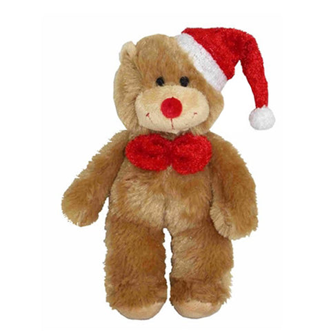 PETLOU CHRISTMAS BEAR HOLIDAY