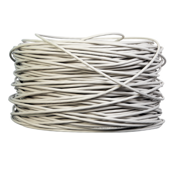 CAT6 Solid Cable Grey 305M