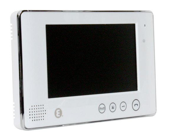 Video Indoor Monitor 7