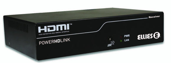 HDMI OVER PLC RECEIVER - Power HD Link Add-on Receiver