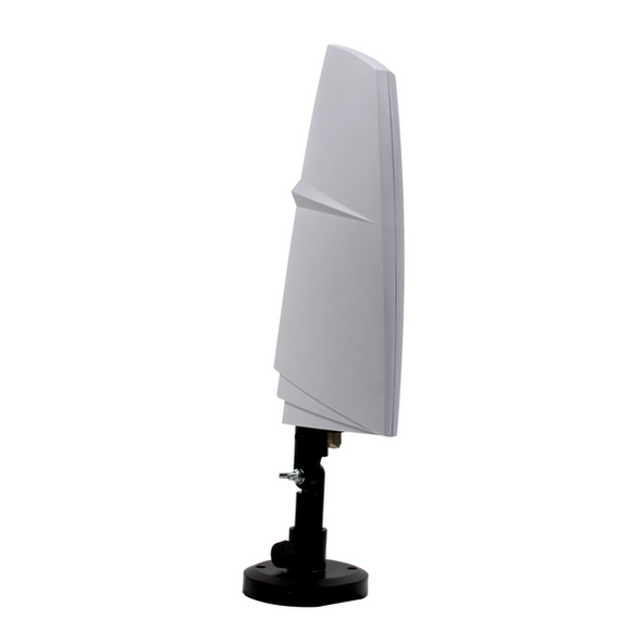 Amplified Outdoor Digital Terrestrial TV Antenna