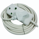 20m Extension Cable with side by side Coupler