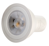 5W GU10 LED Dimmable - Cool White