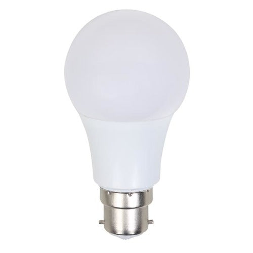 Lamp For Life A60 LED 5W 450Lm 4000K B22