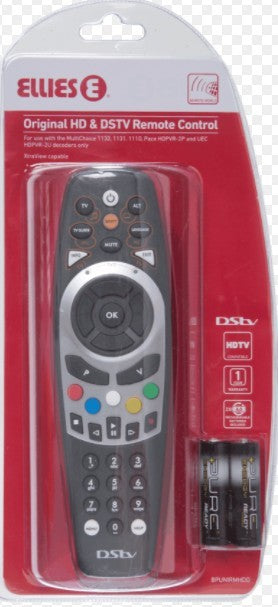Multichoice Hd Remote Control