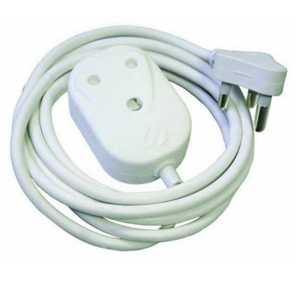 3m Extension Cable with Coupler