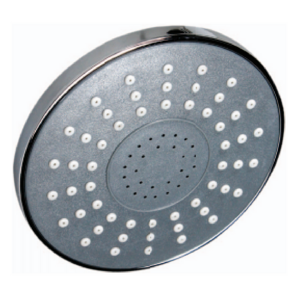 "½"" Mexican Hat 13L/min. Shower Head"