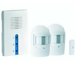Garage & Balcony Wireless Alarm System