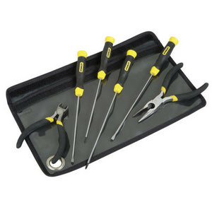 6 Piece Cushion Grip Handy Computer Tool Set