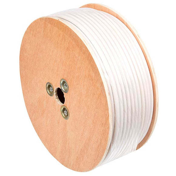 SD96 Dry Distribution Cable White