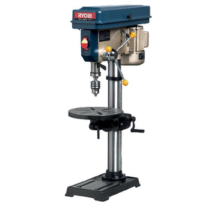 RYOBI DRILL PRESS 16MM 16 SPEED 3/4 HP BENCH BD-16