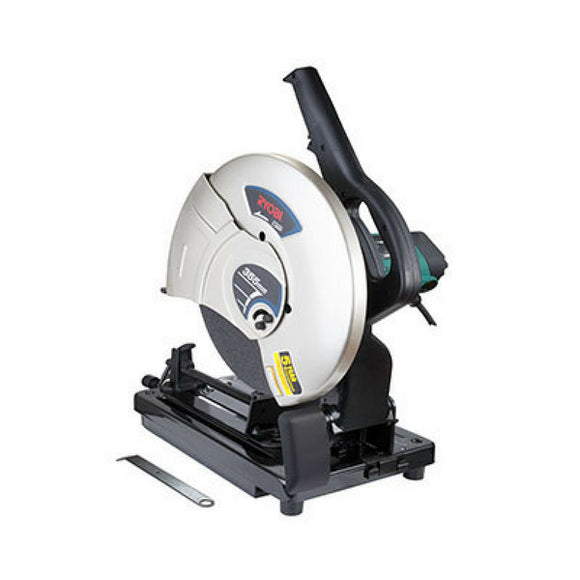 Ryobi Cut-off Saw 355 MM 2000W 25,4 MM Bore 110 MM Max Cut Cap C-3561
