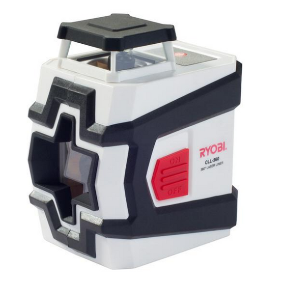360-Degree Rotary Laser Level