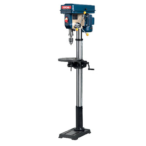 RYOBI DRILL PRESS 16MM 16 SPEED 3/4 HP PEDESTAL DP-16