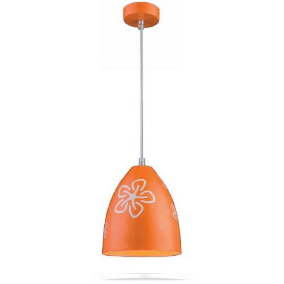 Kids Flower Power Ceiling Lamp