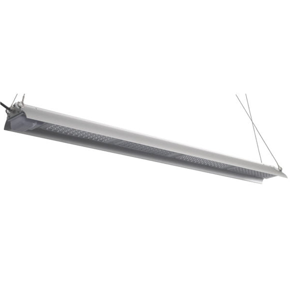 LED Linear High Bay with Housing Cover – 100W
