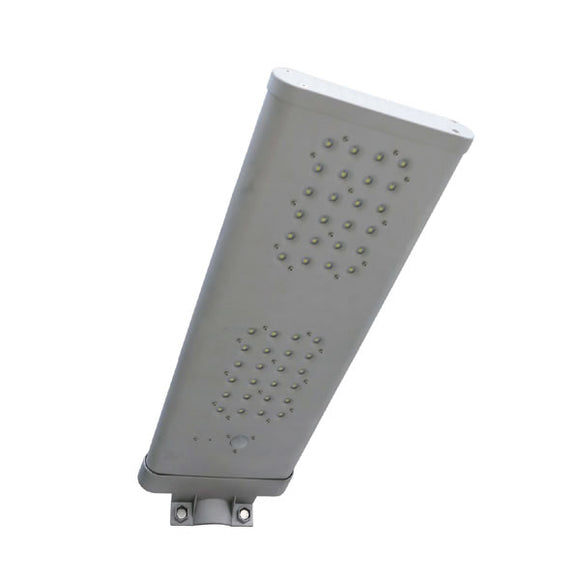 Solar Street Light with PIR – Daylight – 48W