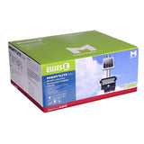 LED Floodlight Solar Kit 4200 Lumen 8W