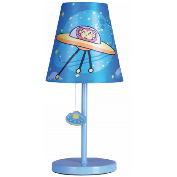 Kids Out Of Space Desk Lamp