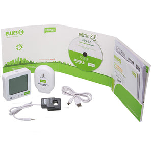 Efergy Wireless Energy Monitor E2