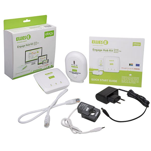 Efergy Home Hub Kit