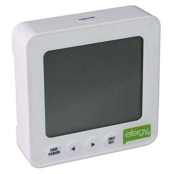 Efergy Wireless Energy Monitor E2 With Optical Pick-Up