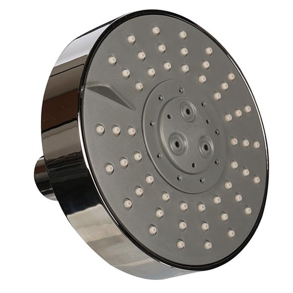 "½"" Storm Shower Head 8L/min"