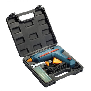 RYOBI Glue Gun 80W in Carry Case with 6 Glue Sticks GG-120