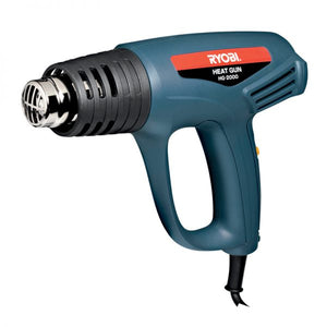RYOBI Heat Gun 2000W 2 Speed 450 – 600 Degrees HG-2000