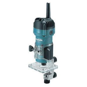 Makita MT 530W Trimmer 6.35mm 35000rpm 530W