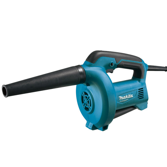 Makita MT Blower 530W Variable Speed 8500-16000rpm