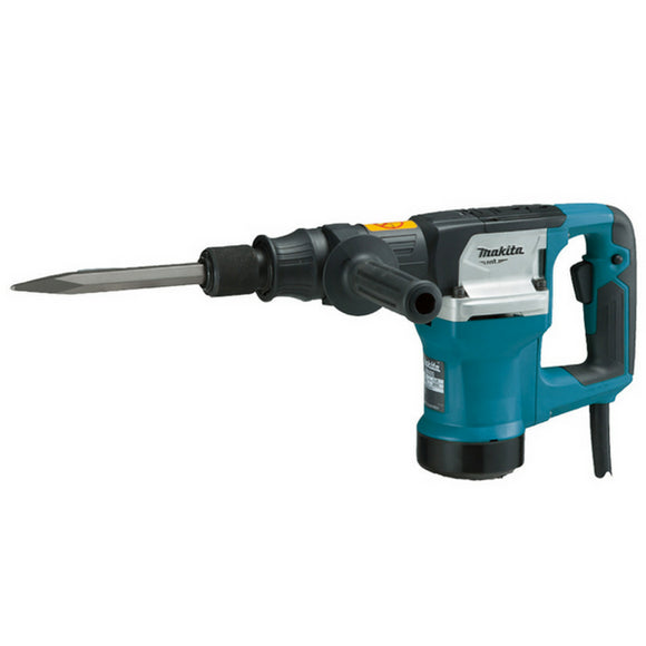 Makita MT Chipping Hammer 900W 5.4Kg For Light Chipping 2900 Blows/Min