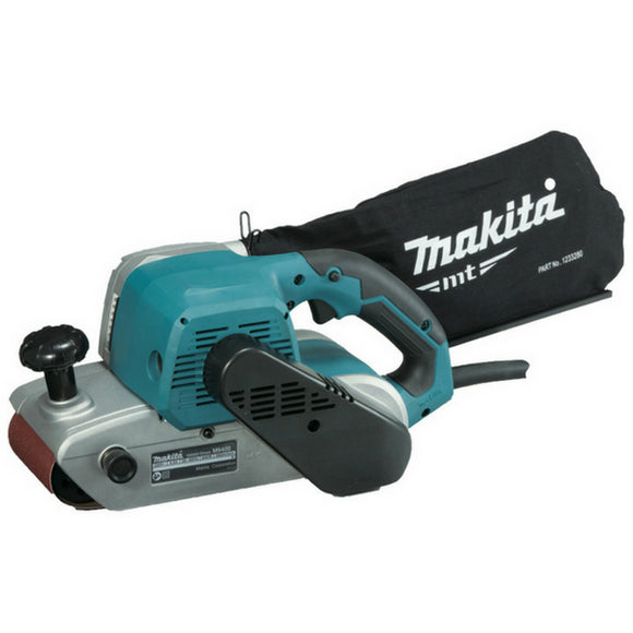 Makita MT Belt Sander 940W - 100 X 610mm Belt