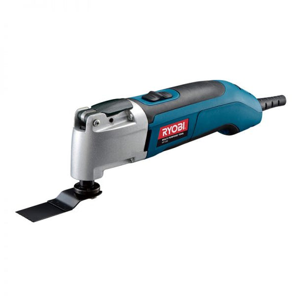 RYOBI Multi-Purpose Tool 4 PCE Access in Carry Case 300W MP-300