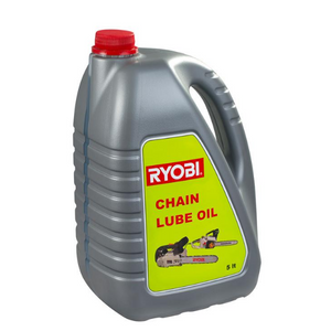 Chainsaw Bar Lubrication 5L