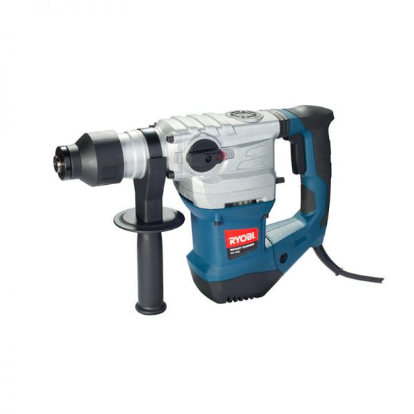 RYOBI ROTARY HAMMER 1400W 32MM 3-MODE SDS PLUS 6 JOULES RH-1432