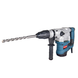 Rotary Hammer 1400W 40Mm 3-Mode Sds Max 9 Joules