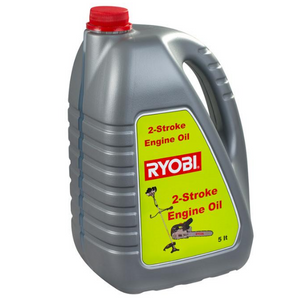 2-Stroke Oil 500Ml