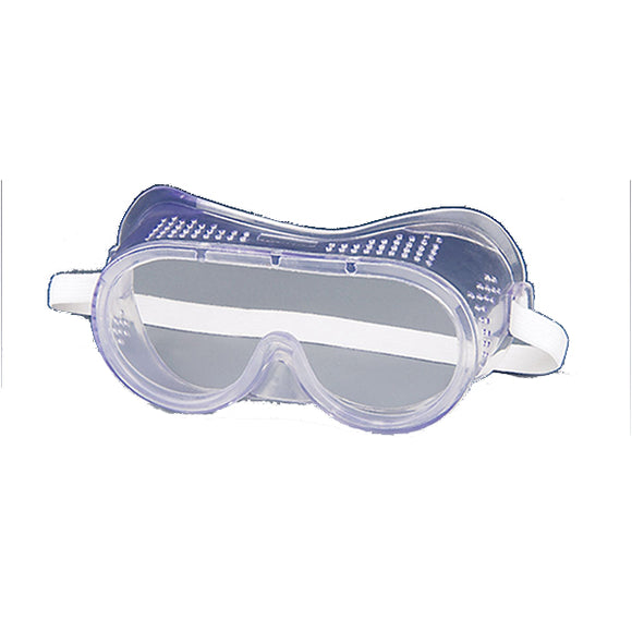 Goggles, Safety Mono