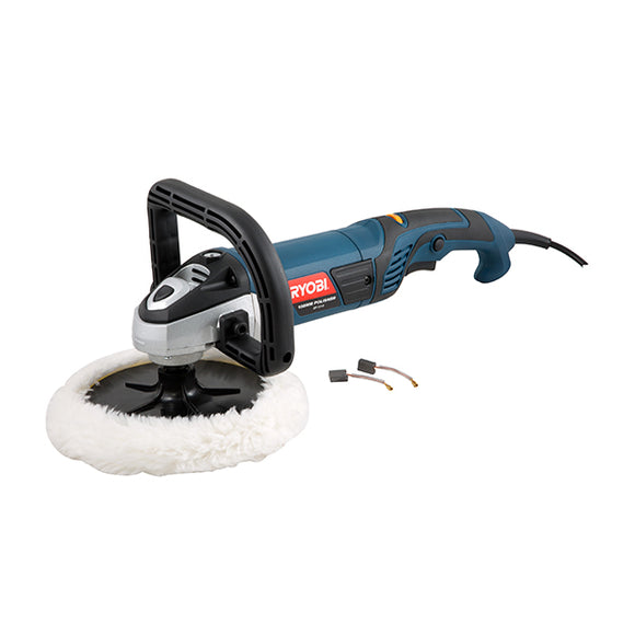 RYOBI Polisher SP-1218 180MM