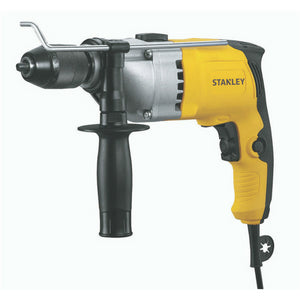 Stanley 720W 13mm Percussion Drill