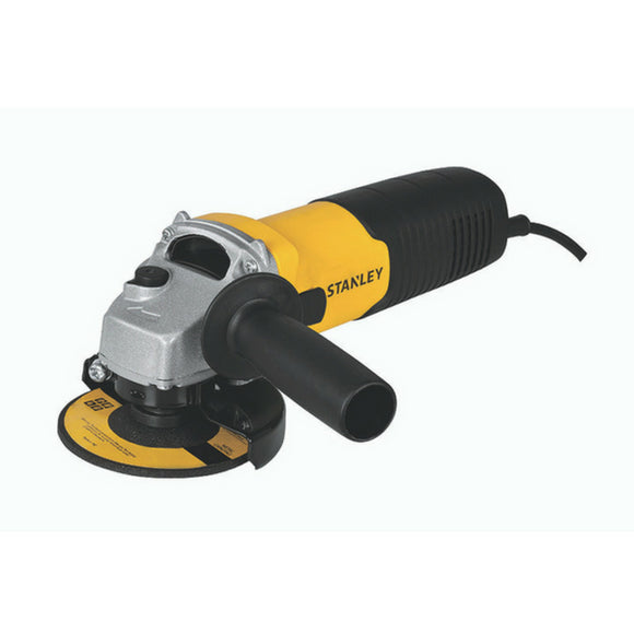 Stanley 710W 115mm Small Angle Grinder