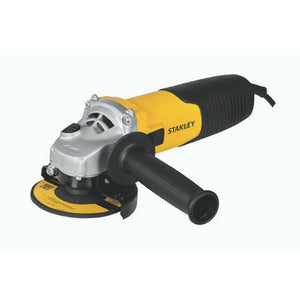 Stanley 900W 115mm Small Angle Grinder